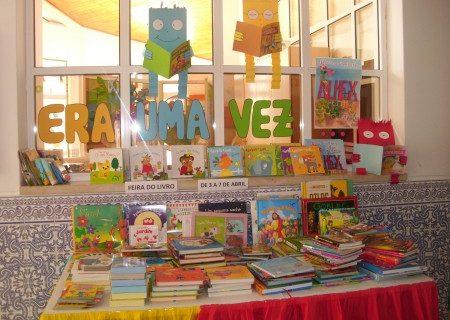 feira do livro-